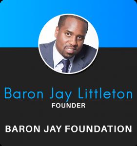 Baron Jay Littleton