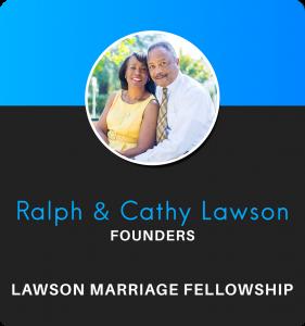 Ralph & Cathy Lawson