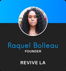 Raquel Bolleau