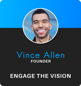 Vince Allen